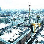 新潟県 – さらばレインボータワー。